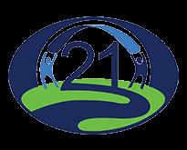 21st Century EAP logo